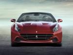 2014 Ferrari ~ California T