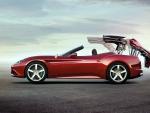 2014 Ferrari ~ California T Convertible