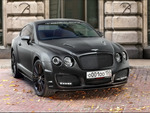 TopCar Bentley Continental GT Bullet