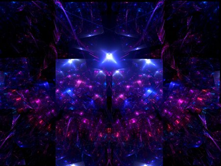 Glitz - colored, colorful, light, apophysis, abstract, flame, background, render, fractals, pattern, fractal