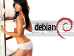 Megan Fox Debian