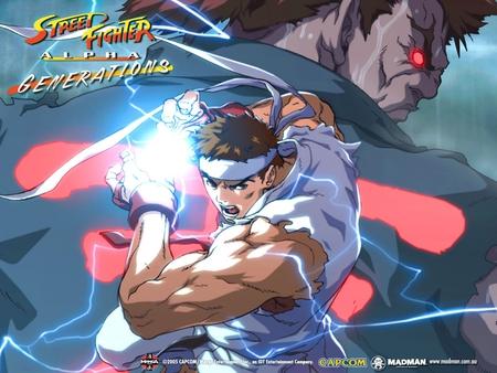 street fighter alpha generations online