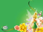 Tinkerbell Floral