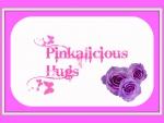 Pinkalicious Hugs!