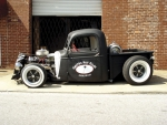 Smith's Hot Rods
