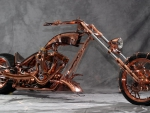 Orange county chopper