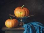 * Pumpkins *