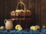 * Apples *