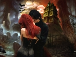 gothic lovers