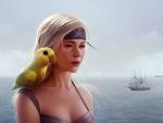The Pirate Khaleesi of the Caribbean
