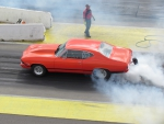 1968 Chevrolet Chevelle SS drag car