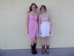 Country Cowgirls