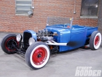 """31"""" Chevy Roadster"""