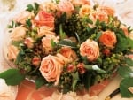 Wreaths of Roses