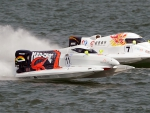 F1 Power Boats