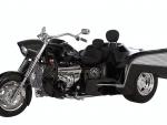 57 Chevy Inspired Trike