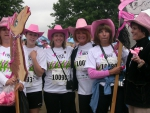 Cowgirls For A Cure