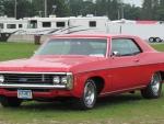 1969 Chevrolet Impala 427