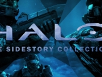 Halo The Sidestory Collection