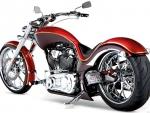 2009 Big Dog Motorcycle