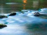 chill river