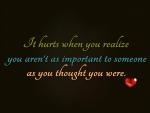 It hearts