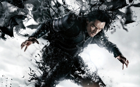 Dracula Untold 2014 Movies Entertainment Background Wallpapers On Desktop Nexus Image 1856470