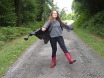 What To Wear With Red Cowgirl Boots