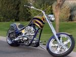 Harley Davidson Choppe