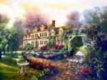 Thistle Dew Gardens