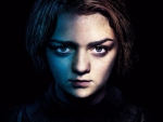 GoT : Maisie Williams as Arya Stark
