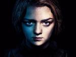 GoT : Maisie Williams as Arya Stark