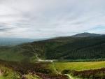 Landscape in UK