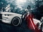Storm trooper/BMW
