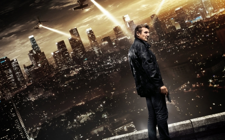 Taken 3 - killing, action, murder, 2014, hero, Taken, 3, 2015