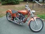 2001 Harley Custom