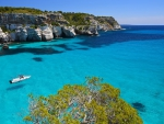 Crystalline Waters of Barearic Islands in Spain