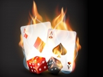 Hot Aces and Dice
