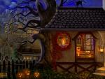 ★Halloween in the Village★