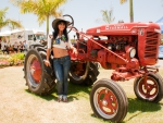 Farmer Daughter