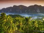 Beautiful Island in Thailand