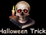 Halloween Tricks 1