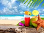 Tropic Cocktails