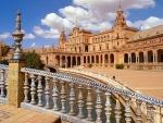 Escorial Palace Spain