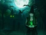 Witches' joy