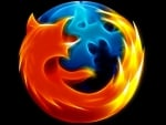 Firefox on Black 2