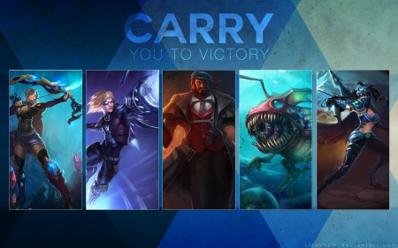 Adc Other Video Games Background Wallpapers On Desktop