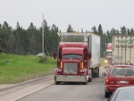 Lite Traffic