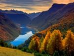 UNESCO Biosphere Reserve, Switzerland