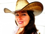 Proud Cowgirl